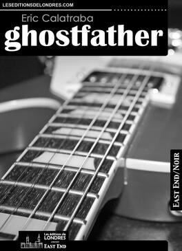Couverture du livre : Ghostfather