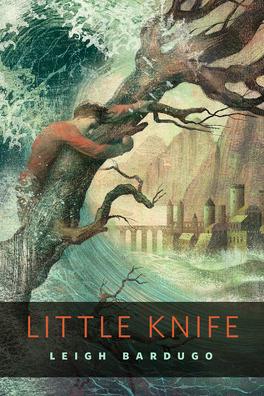 Couverture du livre : Grisha, Tome 2.6 : Little Knife