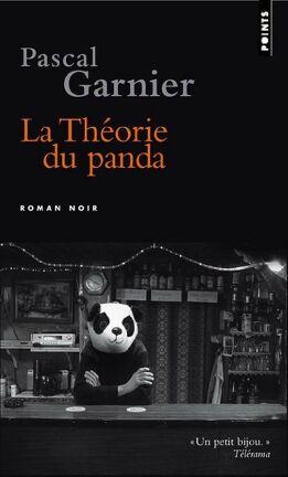 Couverture du livre : La théorie du panda