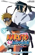 Naruto Shippuden - Les liens