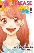 Please Love Me !, Tome 1