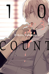 couverture 10 count, Tome 3