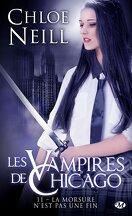 Les Vampires de Chicago, Tome 11 : La morsure n'est pas une fin