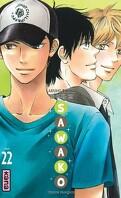 Sawako, tome 22