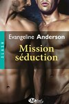 couverture Valenti & O'Brian, Tome 1 : Mission Séduction