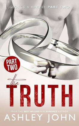 Couverture du livre : George & Harvey, Tome 2 : The Truth