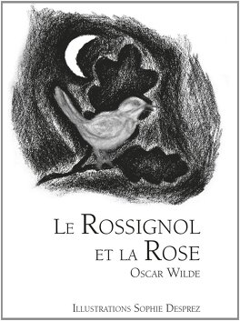 Couverture du livre : Le rossignol et la rose