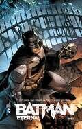 Batman Eternal, Tome 3