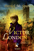 Victor London, tome 1 : L'ordre Coruscant