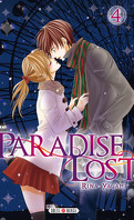 Paradise lost, tome 4