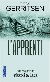 Couverture du livre : Rizzoli & Isles, Tome 2 : L'Apprenti