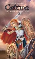 Celtina, Tome 2 : Les treize trésors de Celtie