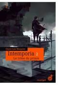 Intemporia, Tome 2 : Le trône du prince