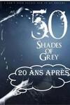 couverture Cinquante nuances de grey 20 ans après