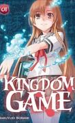 Kingdom Game, Tome 1