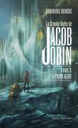 La grande quête de Jacob Jobin, Tome 3 : La pierre bleue