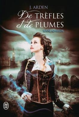 Couverture du livre : Sláine Adamson, Tome 1 : De trèfles et de plumes