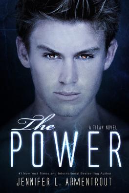 Couverture du livre : Titan, tome 2 : The Power