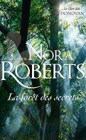 La Saga des Donovan, Tome 4 : La Forêt des secrets
