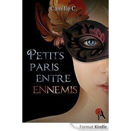 Couverture du livre : Petits paris entre ennemis