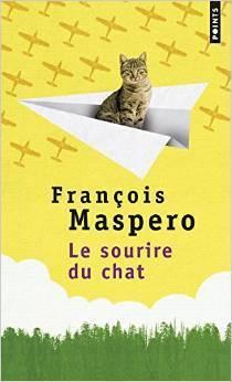Couverture du livre : Le Sourire du chat