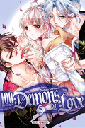 100 Demons of Love, tome 5