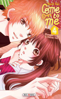 Come to me, tome 4