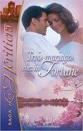 Les Héritiers, tome 12 : Trois mariages chez les Fortune