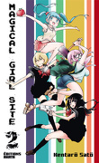 Magical Girl Site, Tome 2