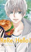 ReRe : Hello!, tome 3