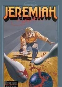 Couverture du livre : Jeremiah, tome 13 : Strike