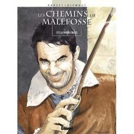 Couverture du livre : Les Chemins de Malefosse, tome 12 : La Part du Diable