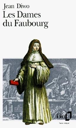 Couverture du livre : Les dames du faubourg