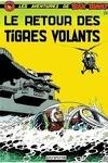 couverture Buck Danny, tome 26 : Le Retour des Tigres Volants