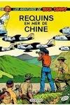 couverture Buck Danny, tome 39 : Requins en Mer de Chine