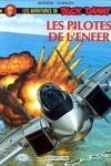 couverture Buck Danny, tome 42 : Les Pilotes de l'enfer
