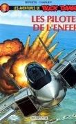 Buck Danny, tome 42 : Les Pilotes de l'enfer