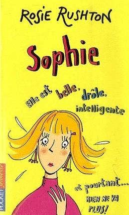 Couverture du livre : Sophie