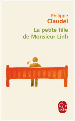 Couverture du livre : La Petite Fille de monsieur Linh