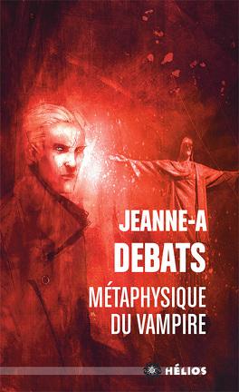 Couverture du livre : Métaphysique du Vampire