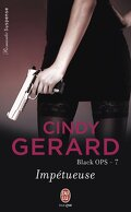 Black Ops, Tome 7 : Impetueuse