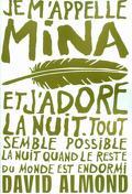 Je m'appelle Mina