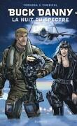 Buck Danny, tome 54 : La Nuit du spectre