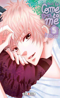 Come to me, tome 5