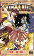 Fairy Tail, Tome 47