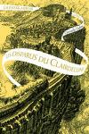 couverture La Passe-miroir, Livre 2 : Les Disparus du Clairdelune