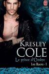 couverture Les Daces, Tome 1 : Le Prince d'Ombre