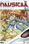 couverture Nausicaä de la Vallée du Vent, Tome 1