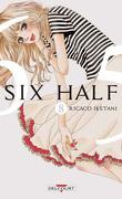 Six Half, tome 8