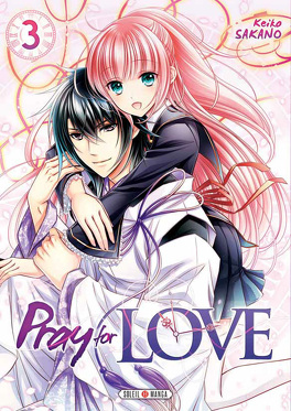 Couverture du livre : Pray for love, tome 3